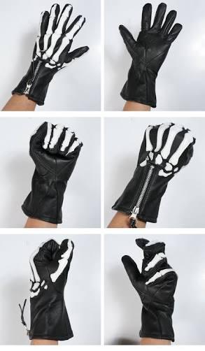 これはあたって欲しいなぁー! 手と足セットで着用したい