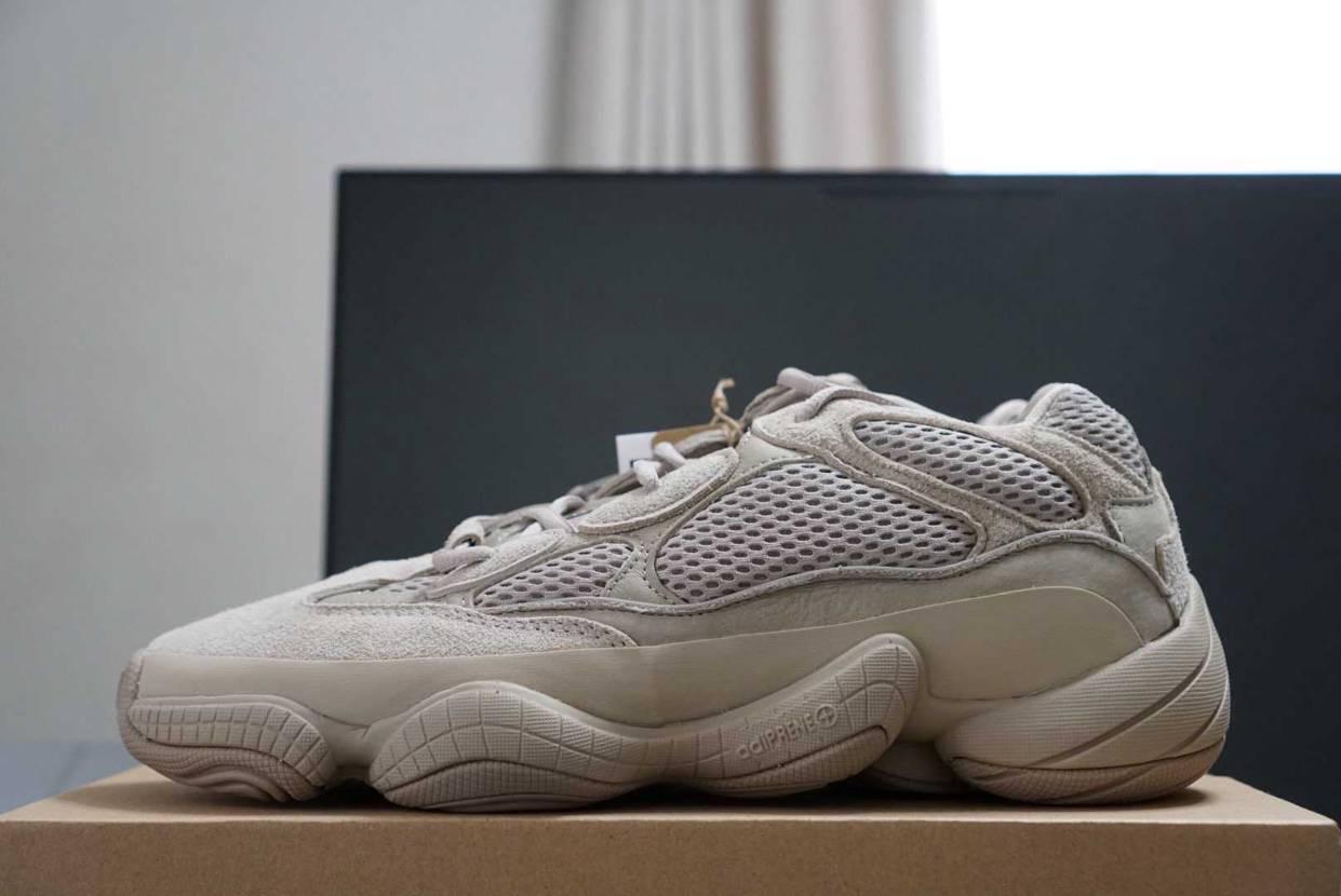 adidasオンライン🔥🔥 #yeezy500 #adidas