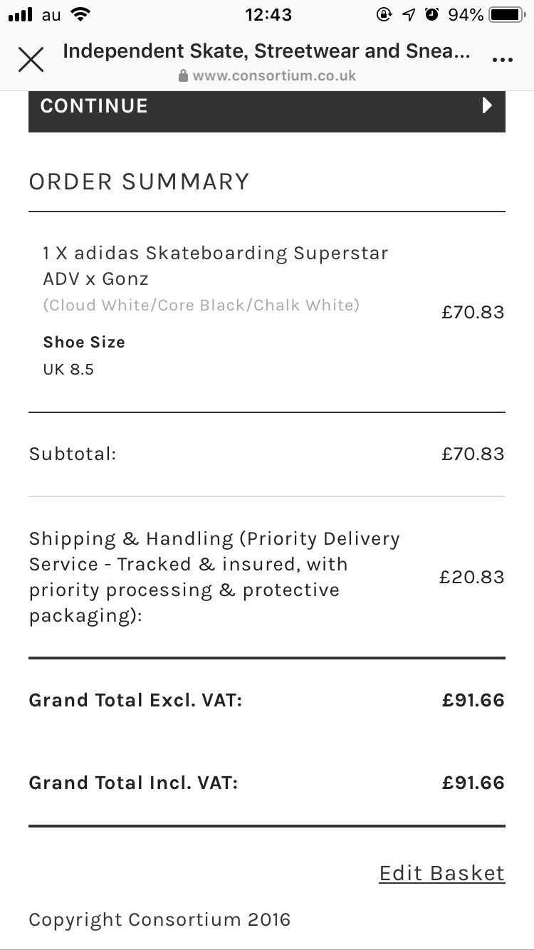 ペケで買うか adidas再販待つか スケートショップ販売待つか 税金(V