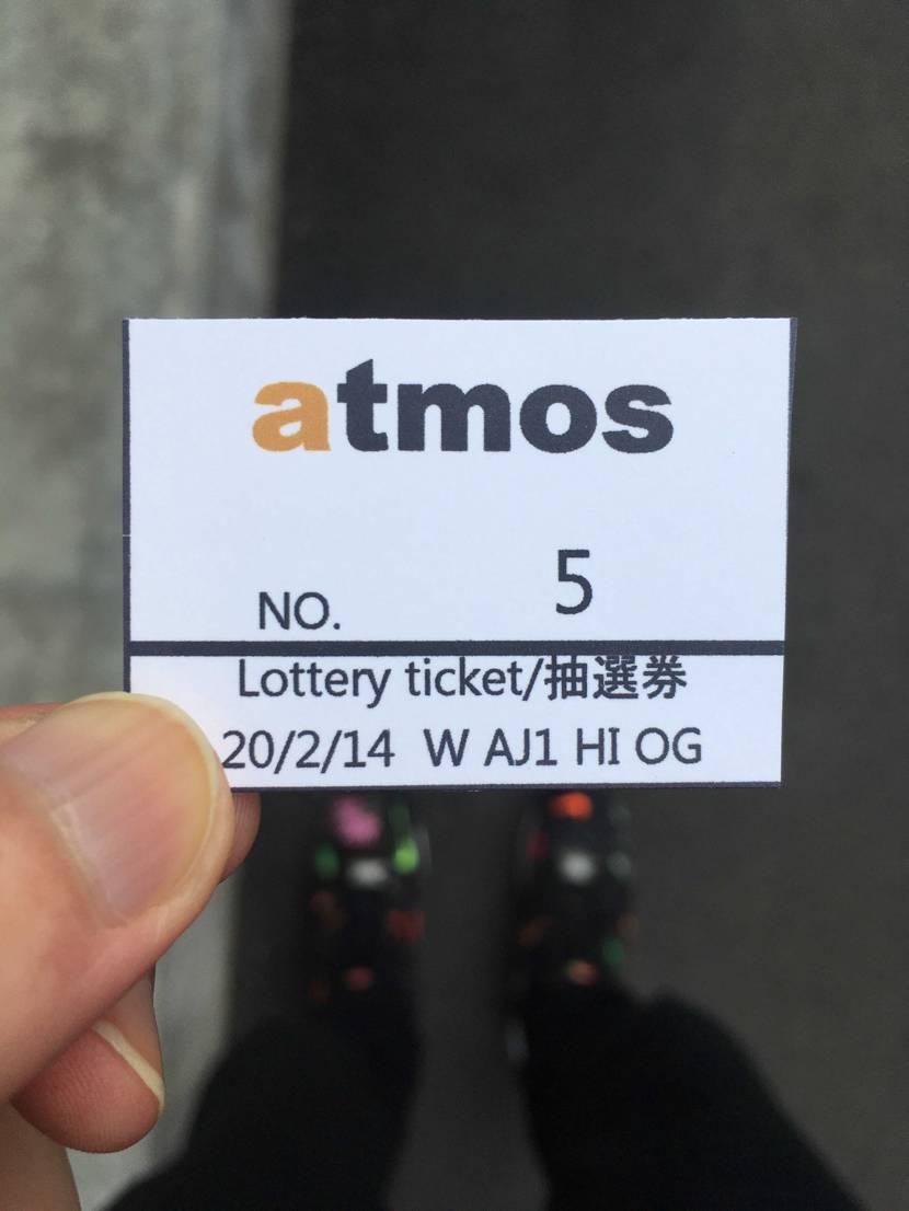 atmosさん、ありがとうございます😊 なんとかマイサイGOT'EM出来ました