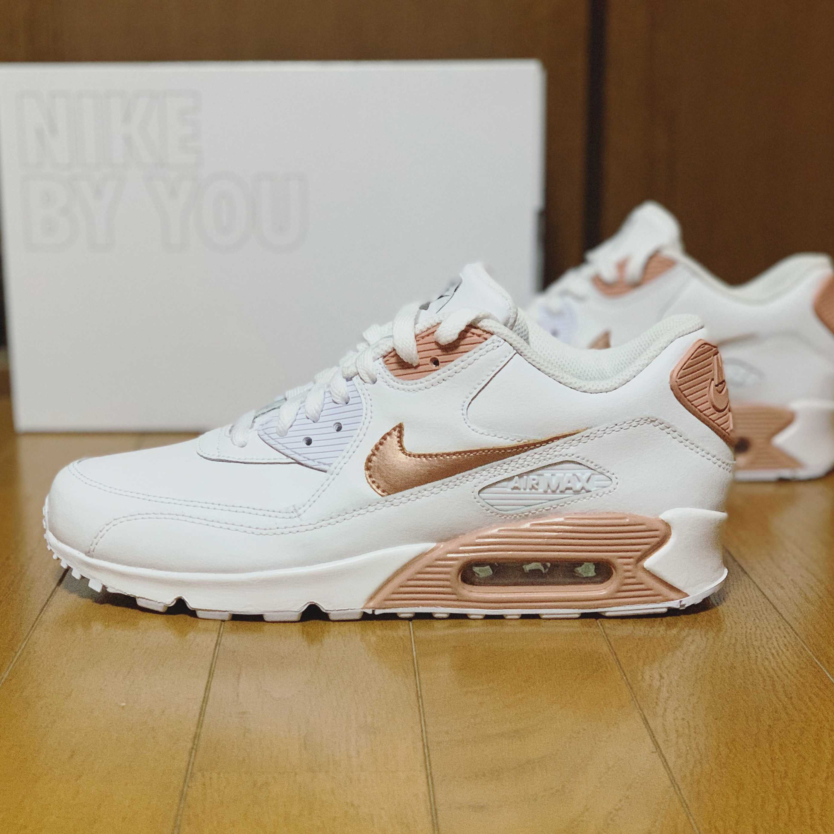 air  max90  by you