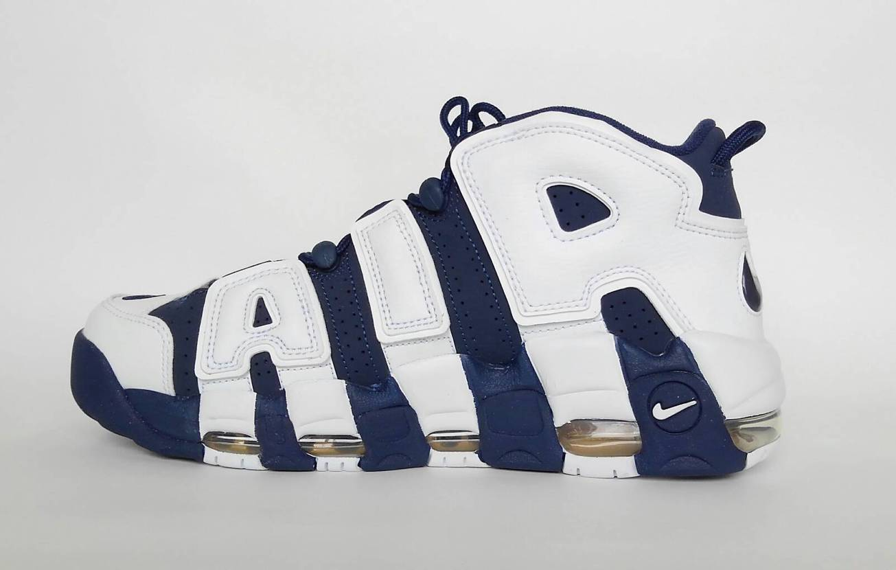 Nike Air More Uptempo Olympic (2020)✨✨