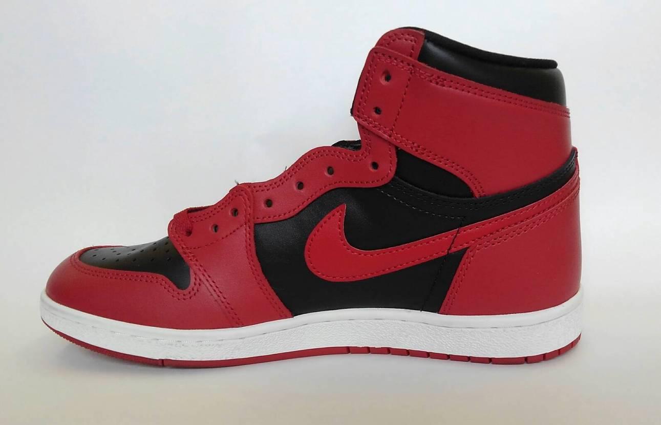 Nike Air Jordan 1 Retro 85 Varsity Red🌹🌹