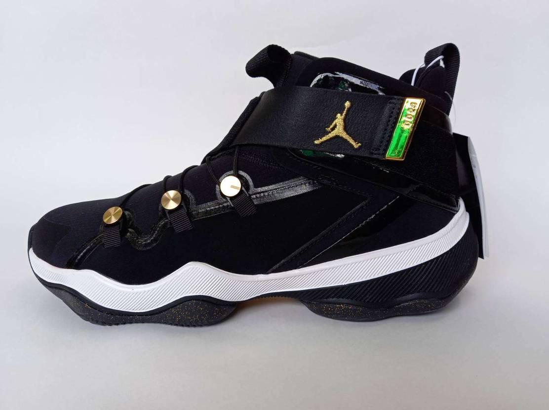 Nike Jordan AJNT23 Black✨✨ 最高にカッコいいデザインと