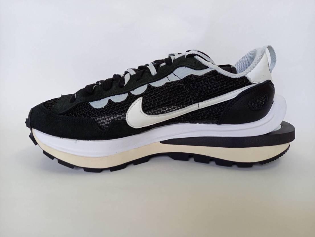 Sacai × Nike Vapor Waffle SP Black✨✨ Sac