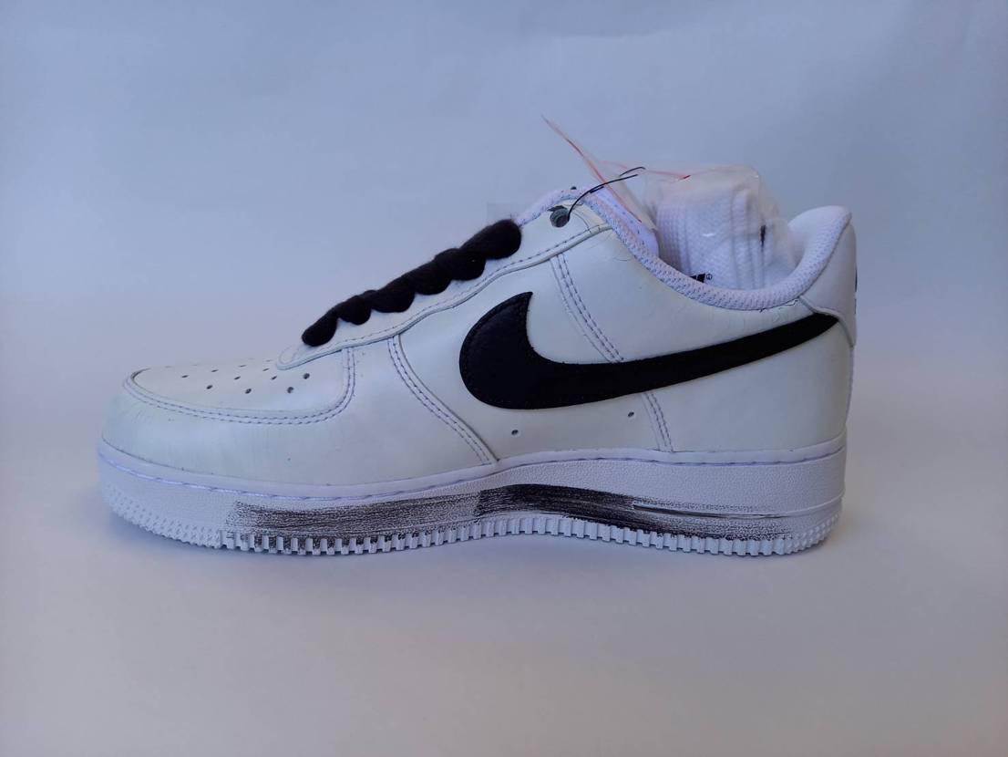 Peaceminusone × Nike Air Force 1 Low Par