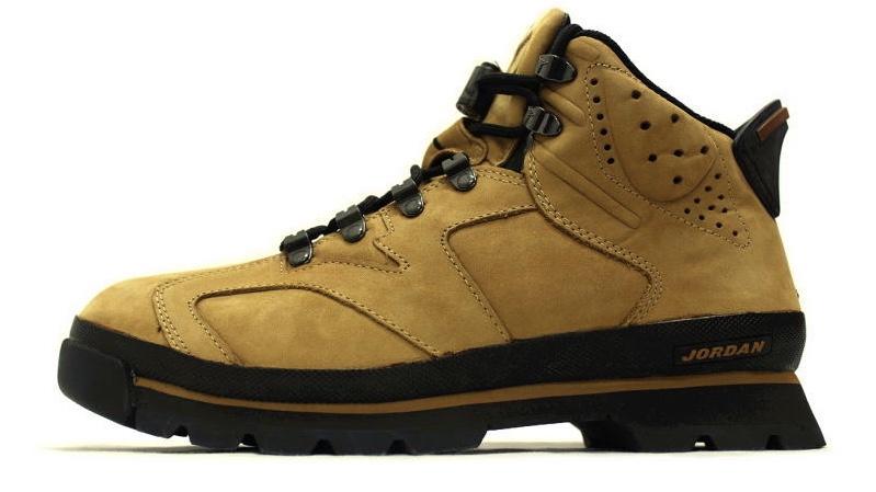 AIR JORDAN 6 Boots