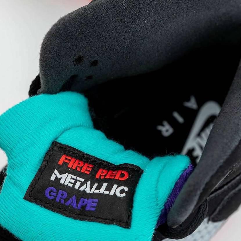"""Nike Air Jordan 5 Retro """"Top 3"""