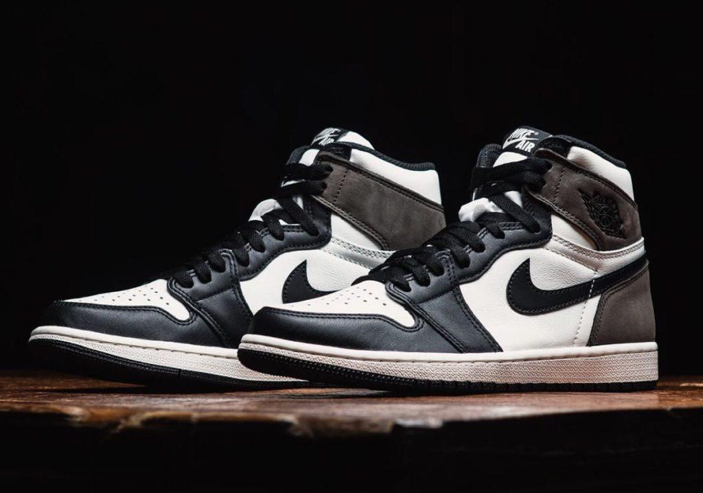 """Nike Air Jordan 1 Retro High OG """"Dark Mo"""