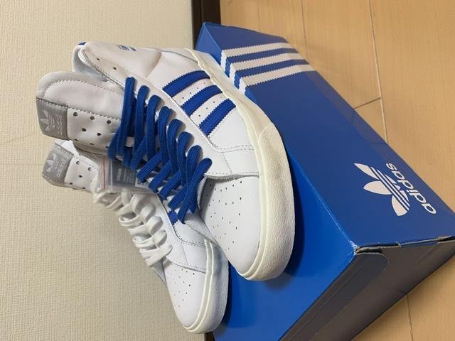 以外に良い‼️ #adidas#basketprofi#billys