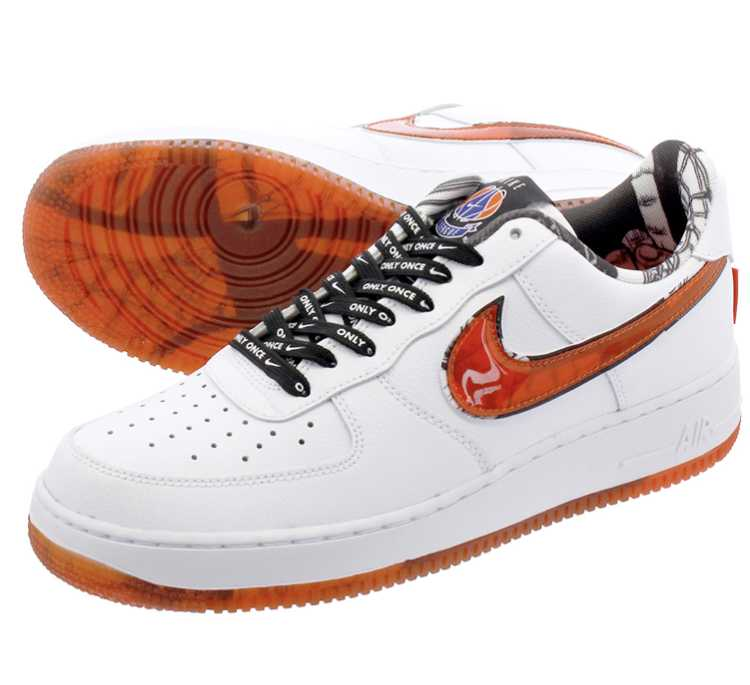 NIKE AIR FORCE 1 '07 LV8 【ONLY ONCE】