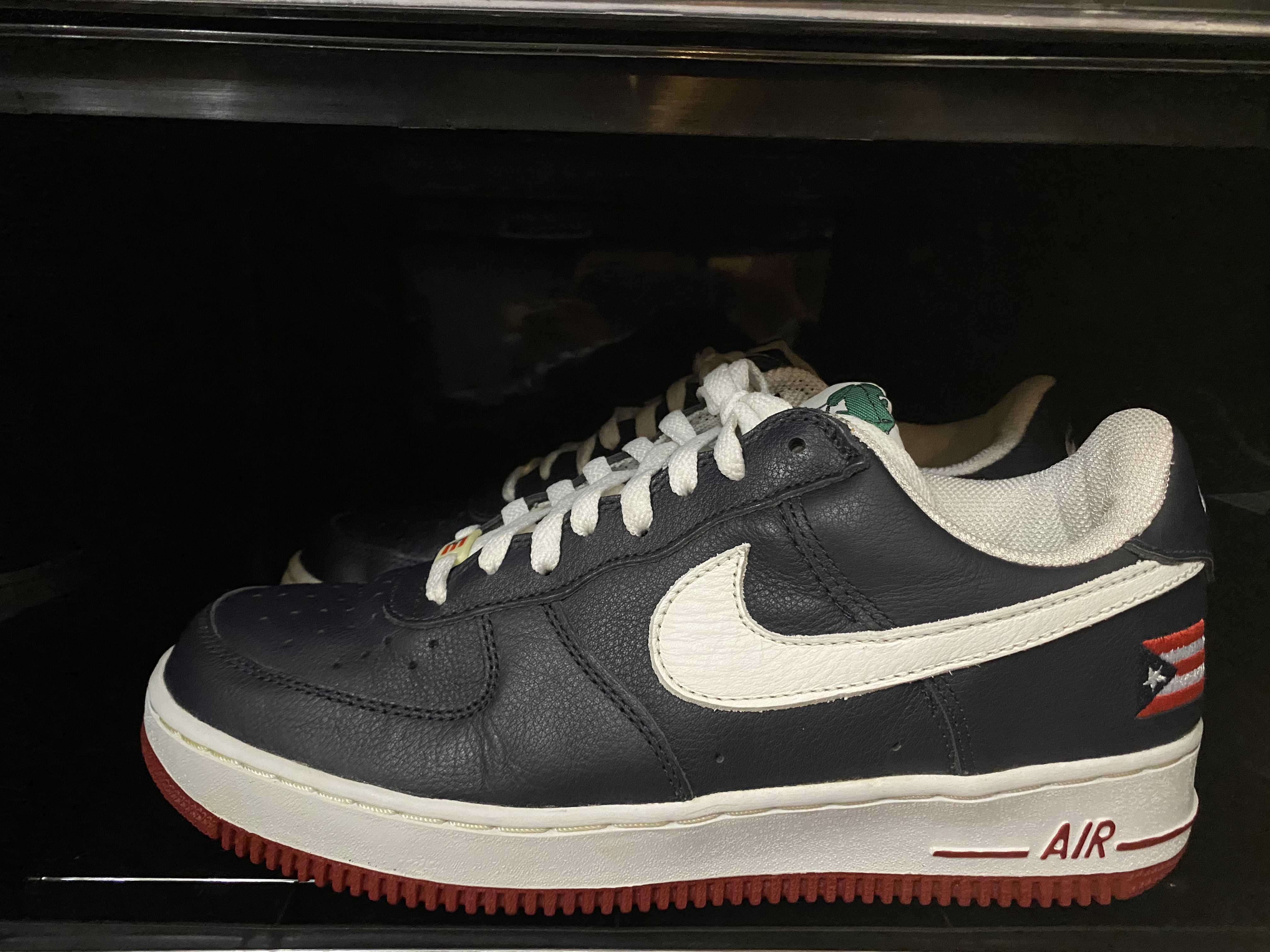 Nike Air Force 1 Low Puerto Rico3
