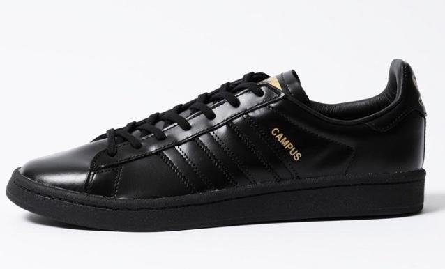 BEAUTY&YOUTH × adidas Originals 別注 CAMPU