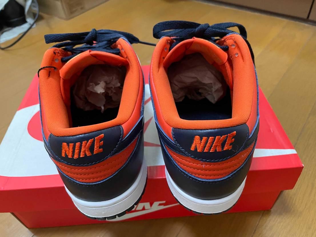 鮮やかな色でいい!!#ナイキ#nike#ダンク#dunk