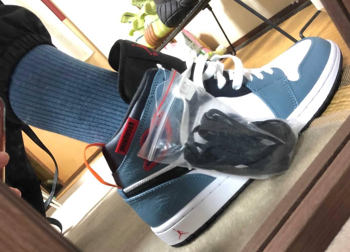ユニクロの4足990円の靴下良くないっすか?