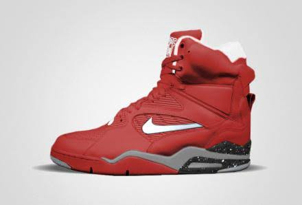 air command forth