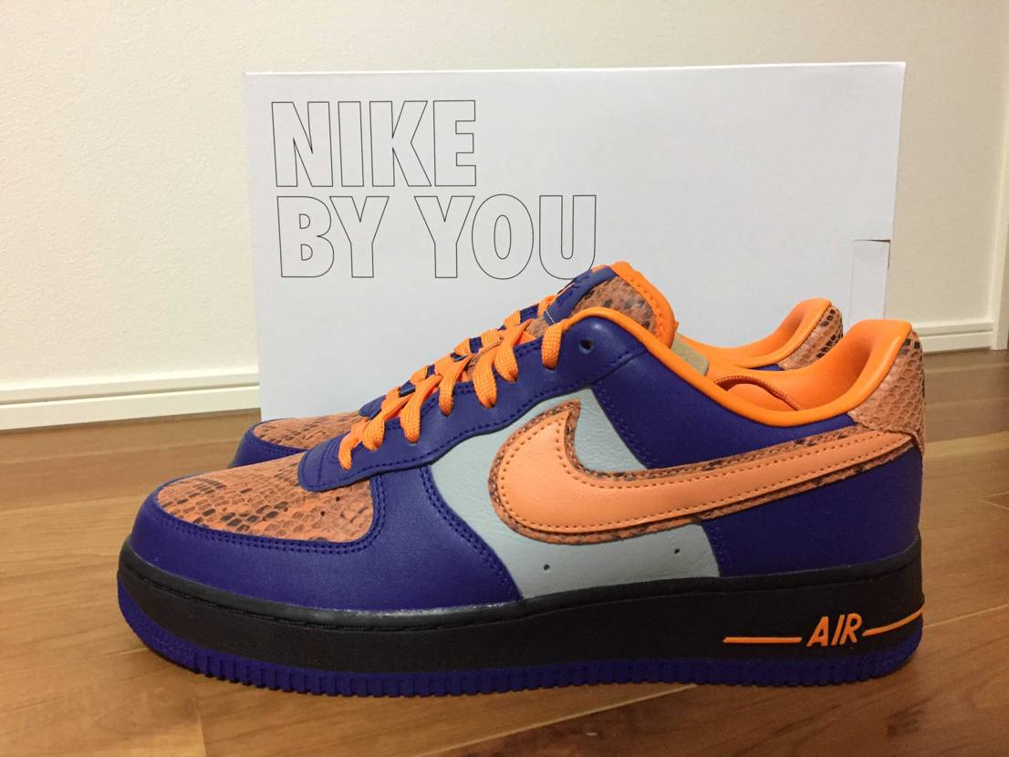 NIKE BY YOU 2020  GO!! New York  GO!!
