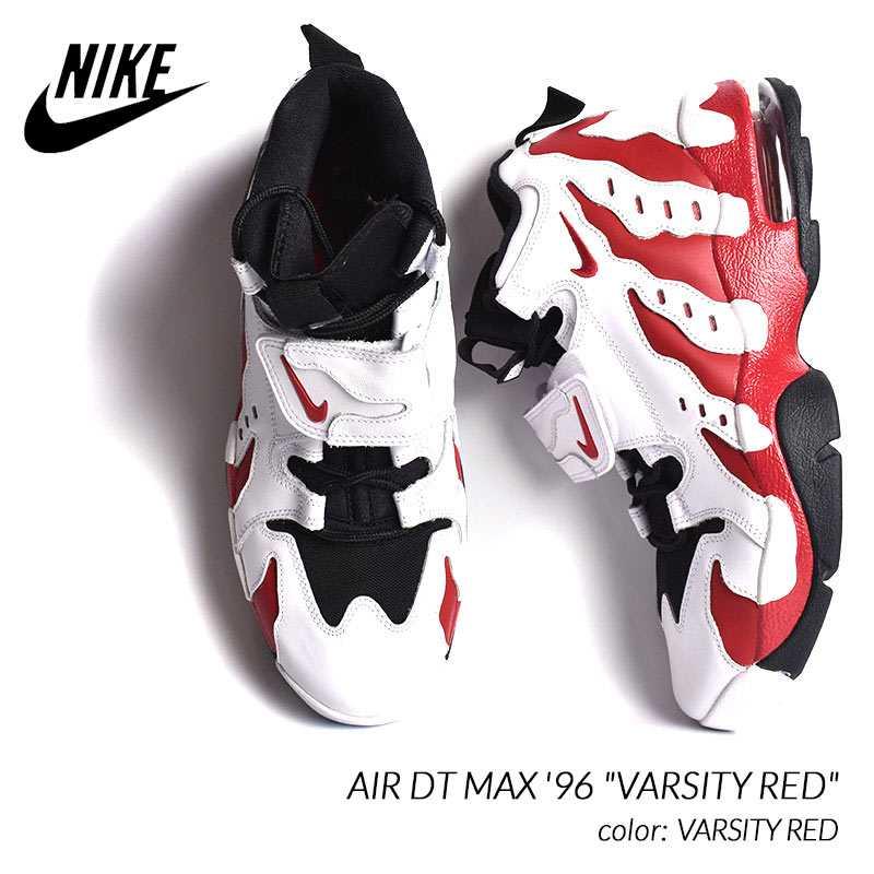 "NIKE AIR DT MAX '96 ""VARSITY RED"""