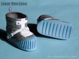 lunar overshoe:船外活動用月面ブーツ