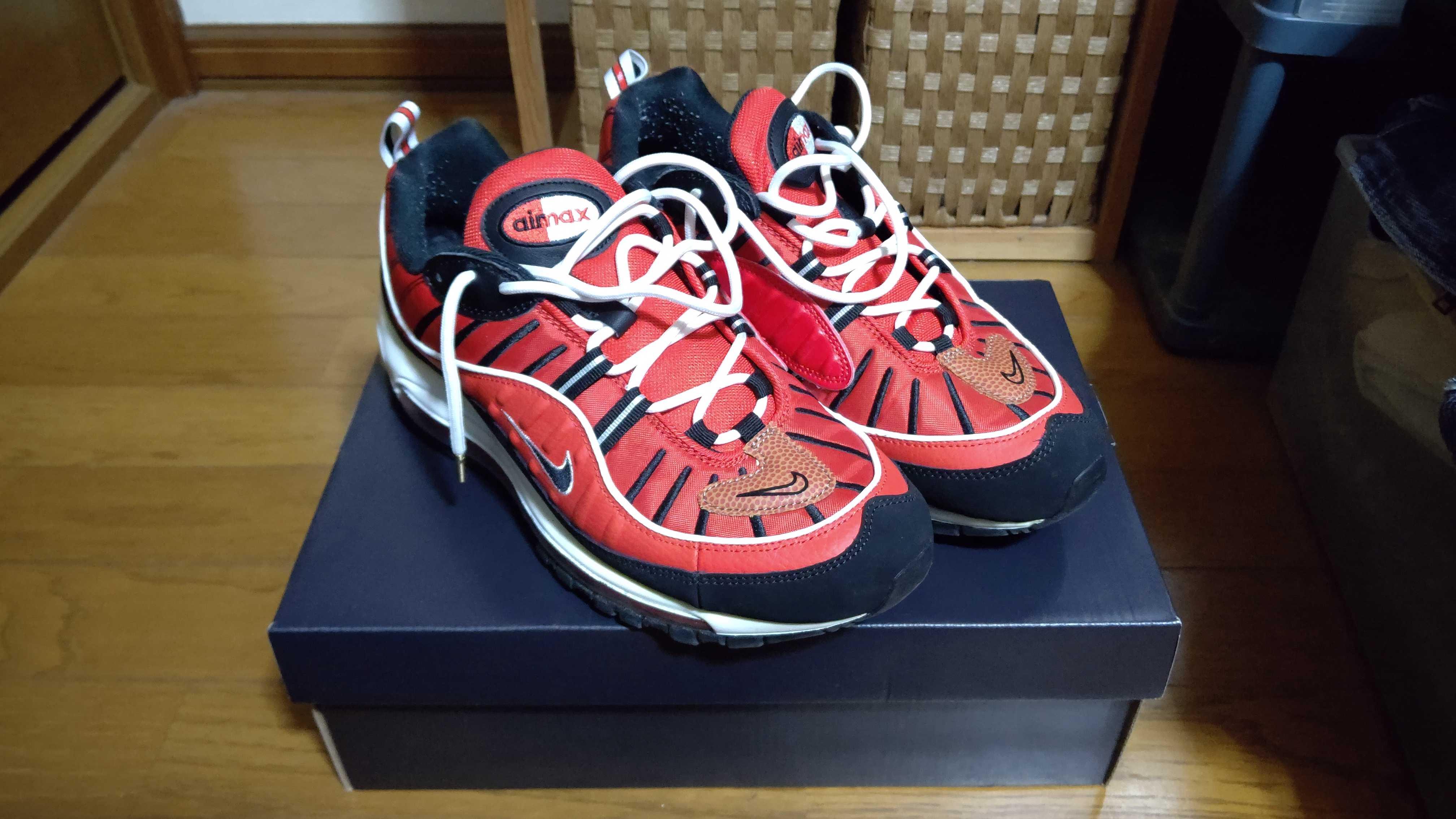 Nike Air Max98