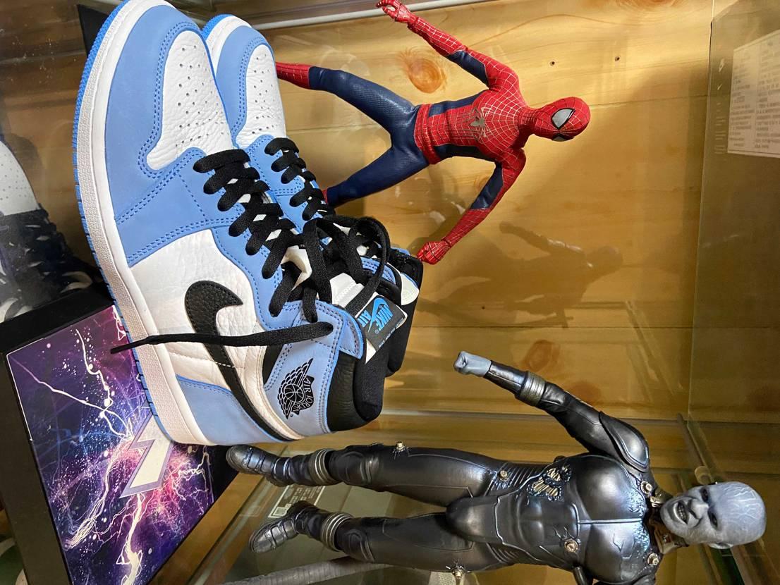 フィギュアと一緒に靴飾っている人いますか?ガチャガチャしてダ