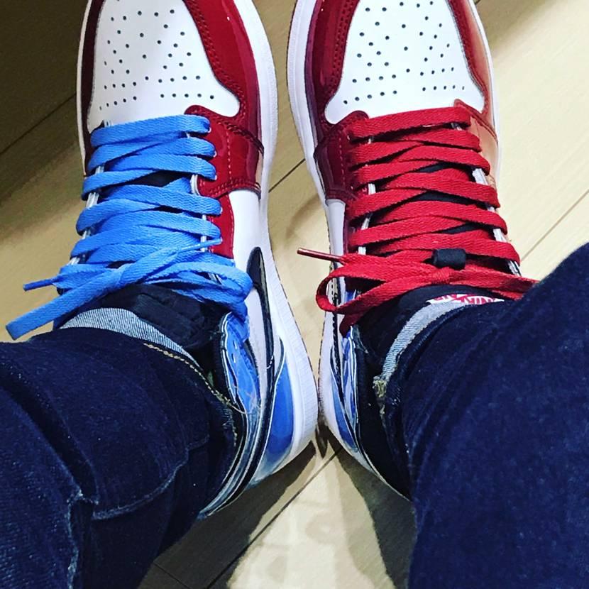 お靴かわいいやったー!