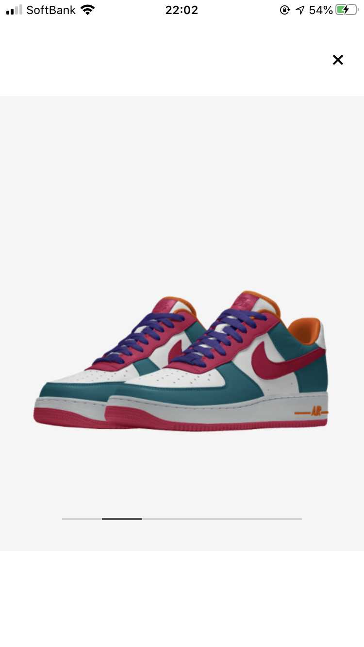 NIKE アンロックドBY YOU