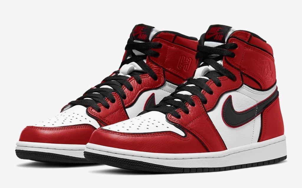 2020 Summer! Air Jordan 1 High OG Blood