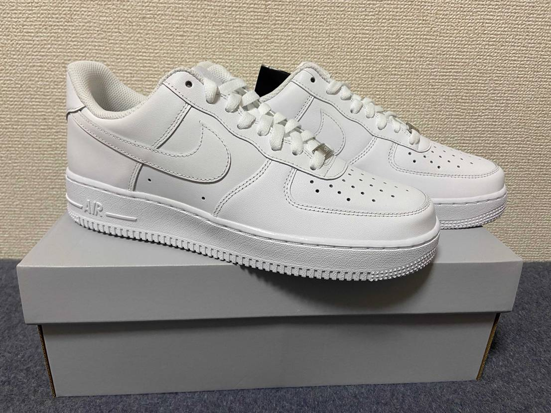 ♪GET THE AIR WITH THE FORCE ONE!  届きまし