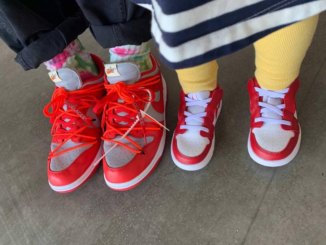 娘と散歩デート😌娘のペースに合わせ、人を避けて、ただただずっと歩くこと1時間。意