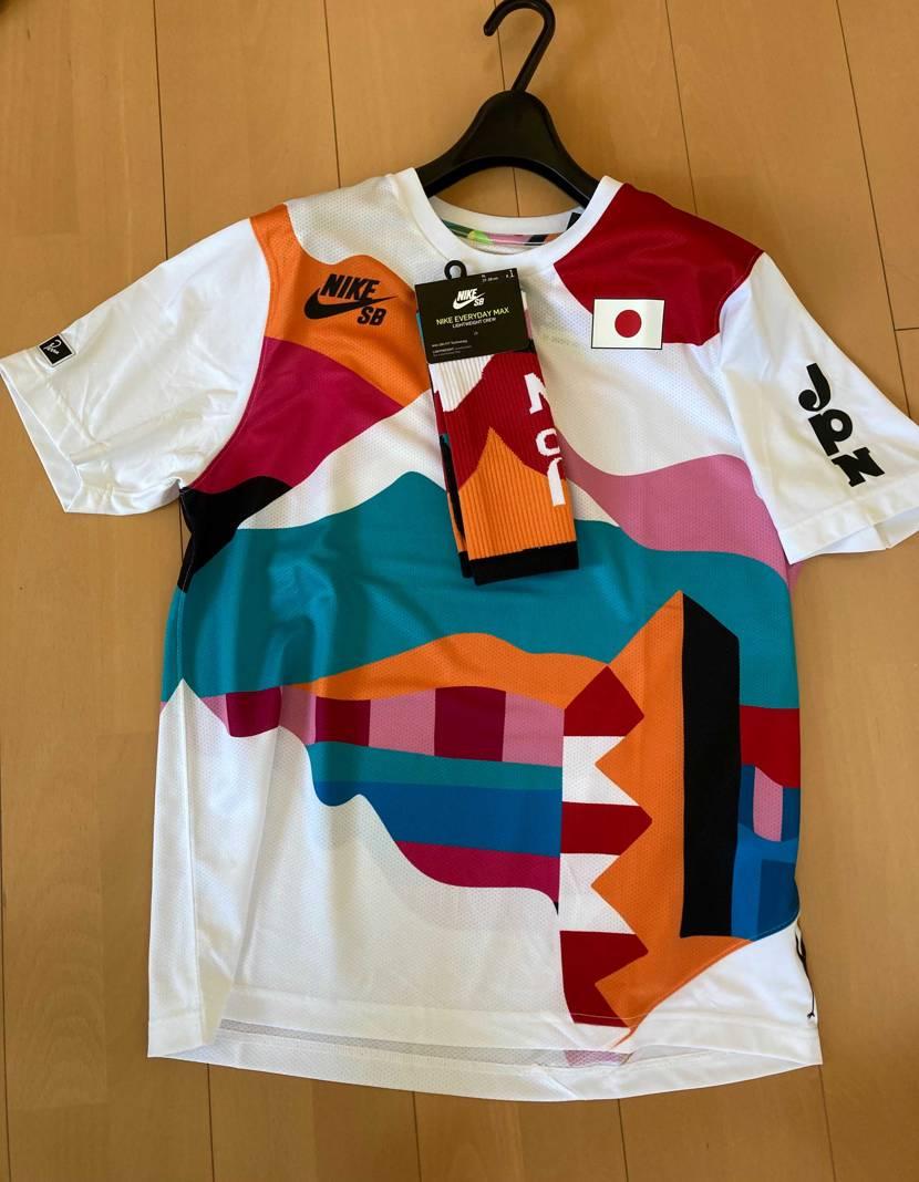 東京オリンピック2020の始まった7月も終わり いきなり堀米くんの🥇メダルスタ