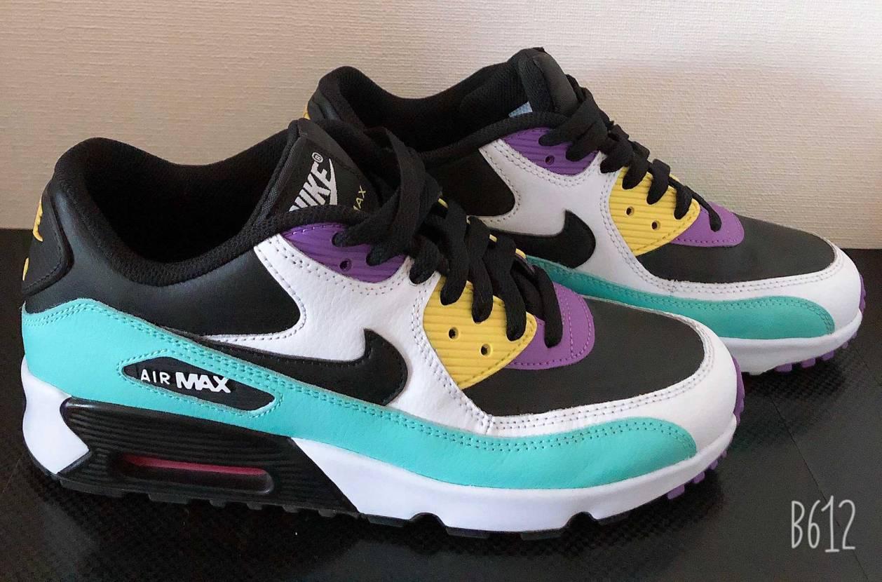 NIKE AIR MAX90 #nike #airmax90