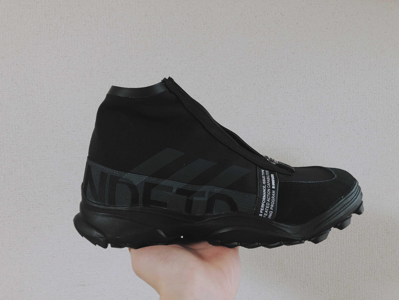 adidas×undefeated  gsg9
