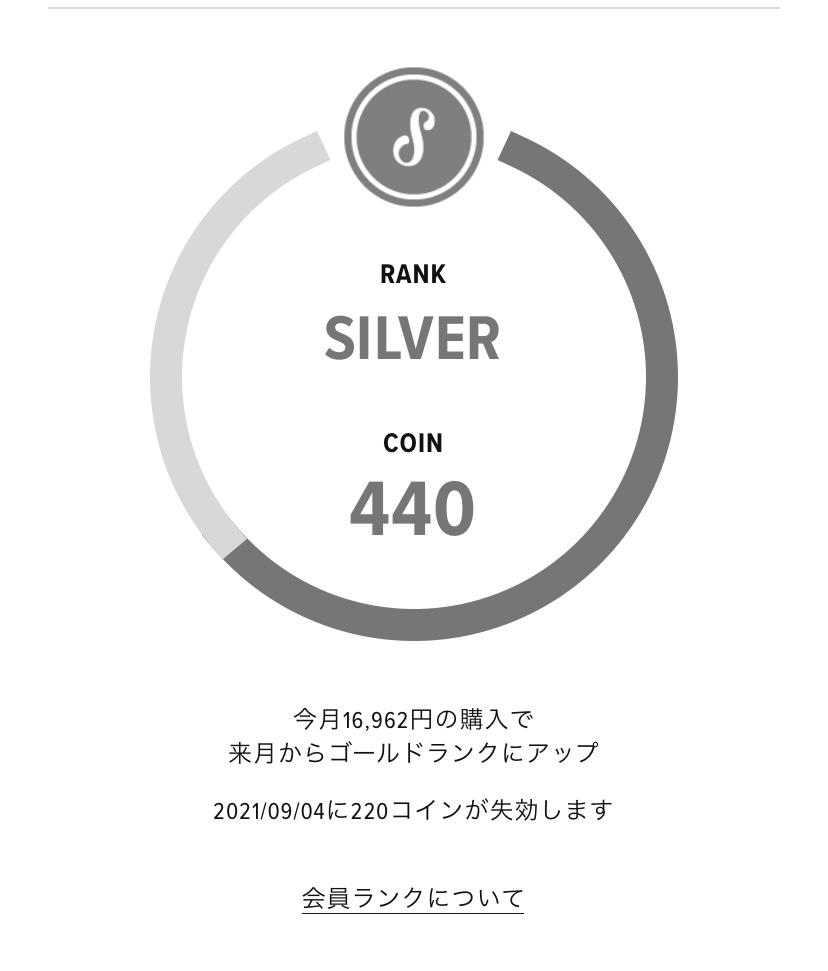 1月7日時点でのコイン保持数220 1月7日アトモス店頭にてダンクLOW 赤灰