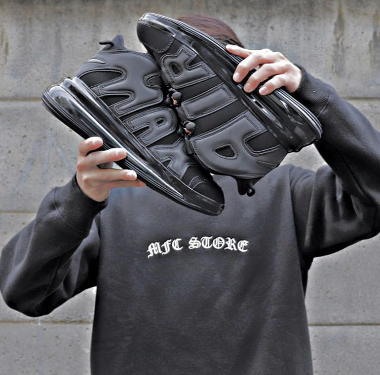 Air More Up Tempo 720