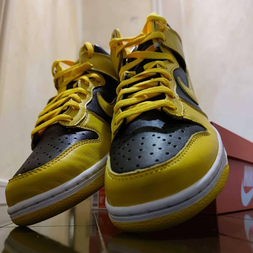 黄色はやぱカッコええなー⚡