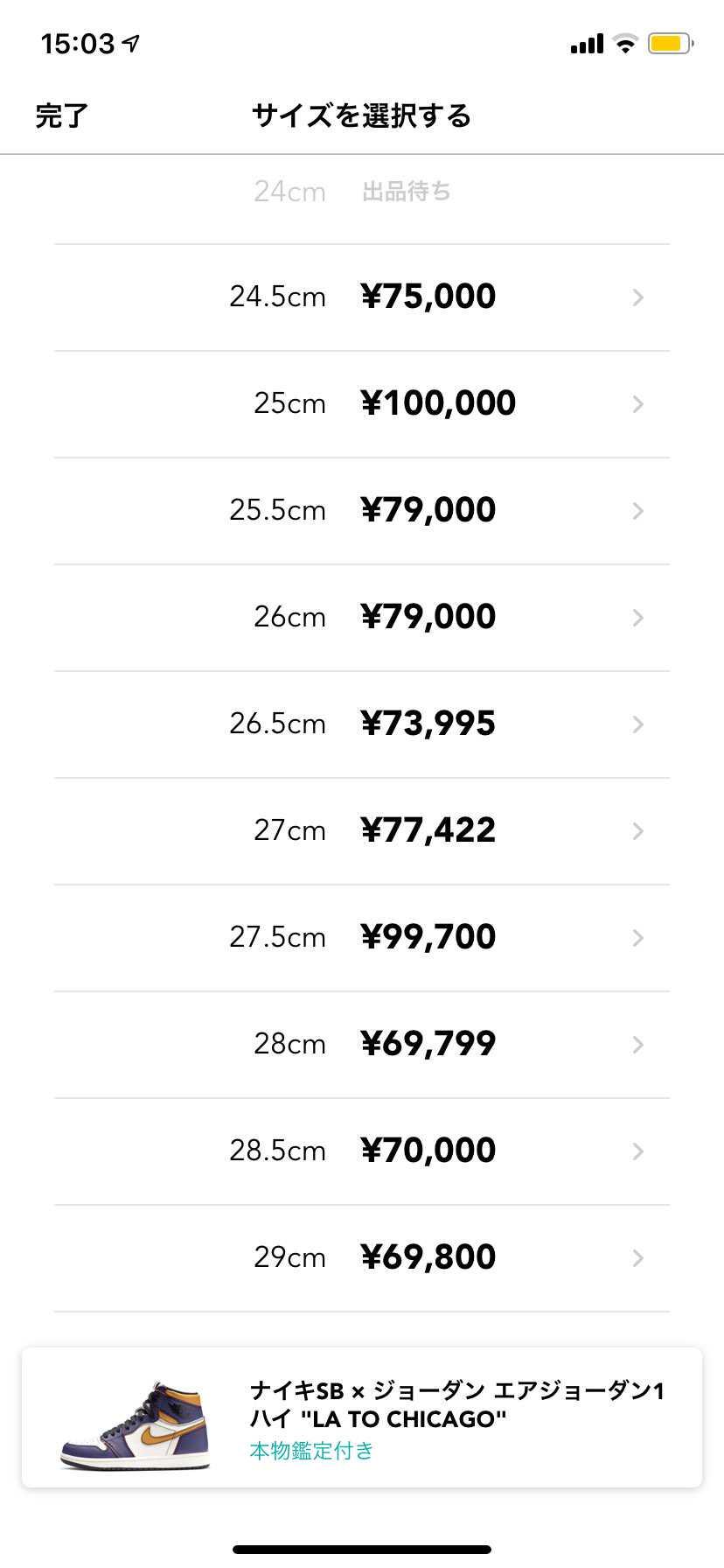 マイサイ7.5なんですが値段下がるの待つか28買うかどちらがいいですかね? 買