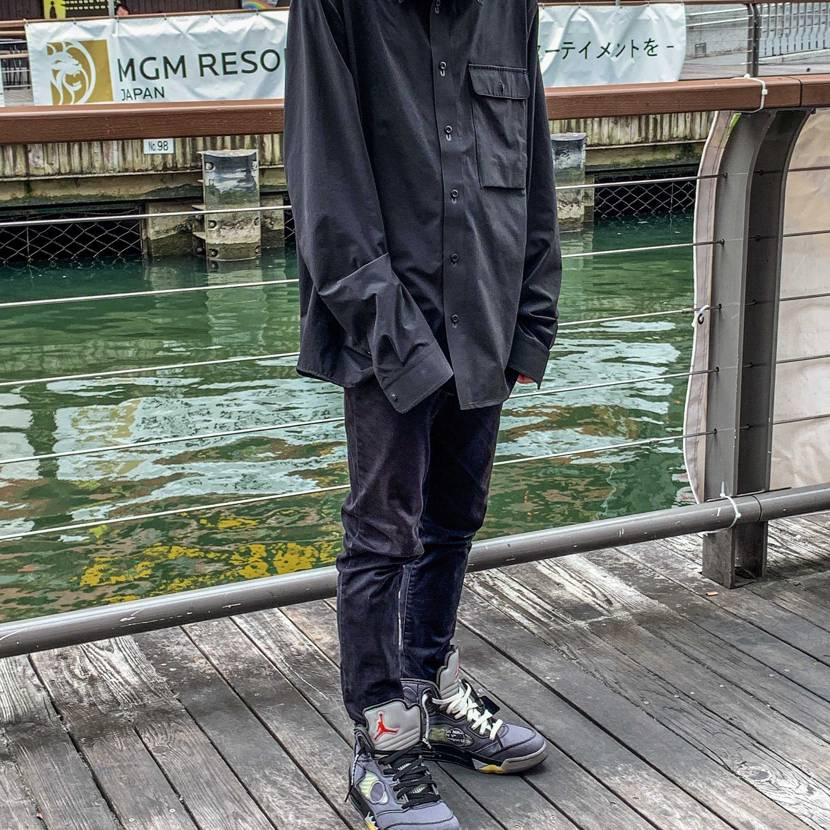 誰か大阪でスニ会しませんか。 off-white×NIKE・FOG×NIKE・