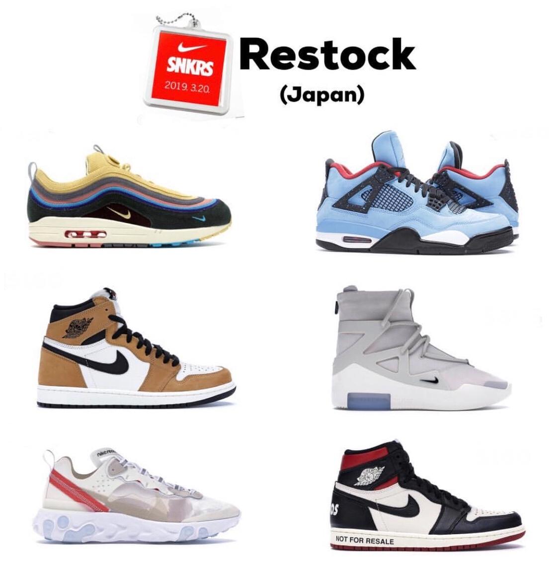 周年Restock  #周年 #restock