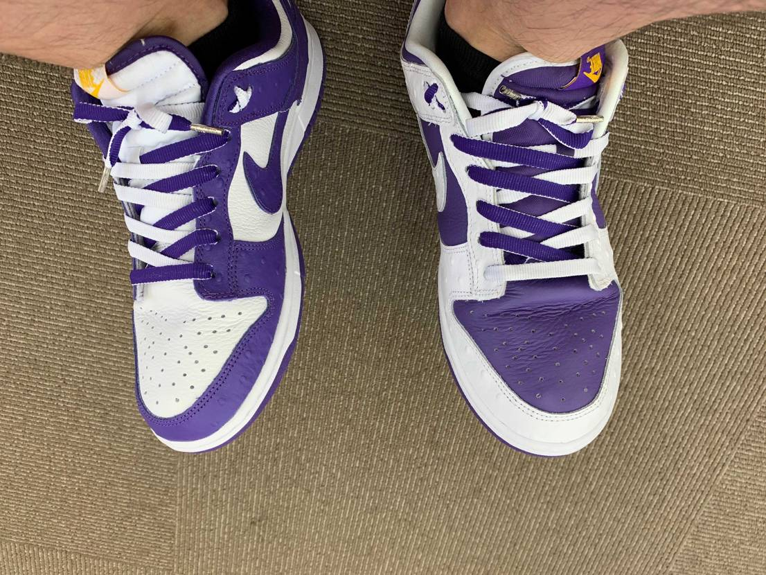 """#NIKE WMNS DUNK LOW """"MADE YOU LOOK"""" #キッ"""
