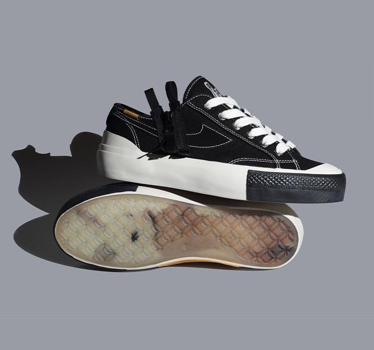 Compass Gazelle Low×#FR2 Sneakers[FRSH004]