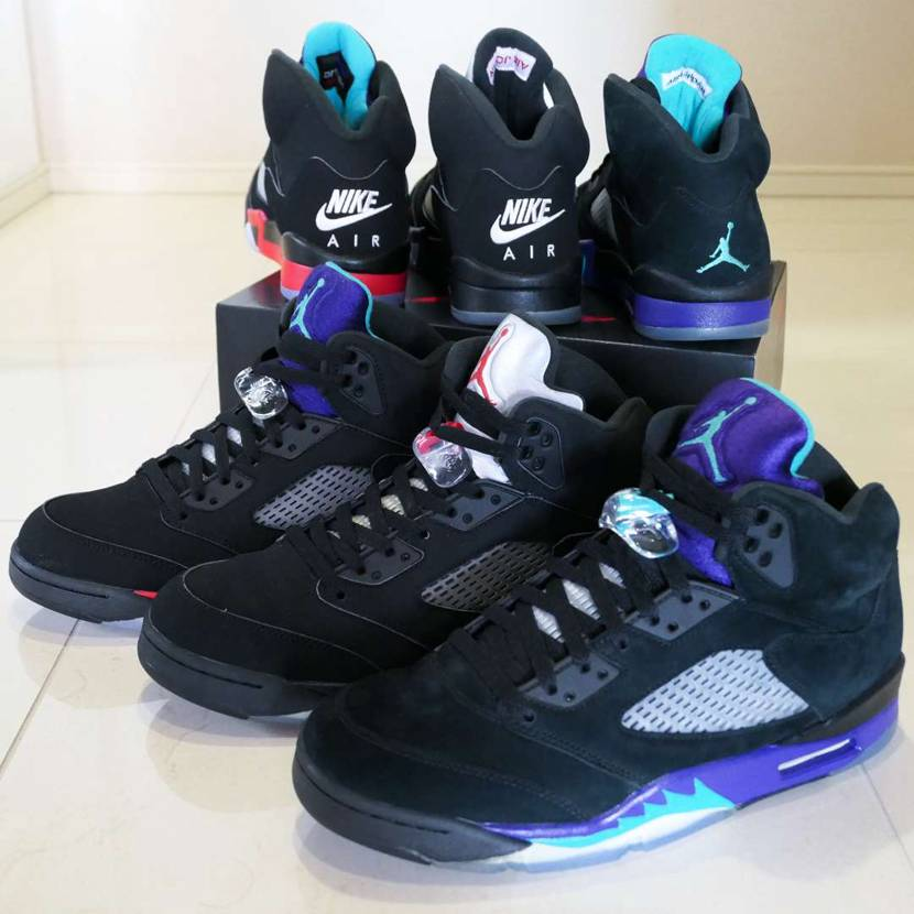 BLACK GRAPE (2013) 