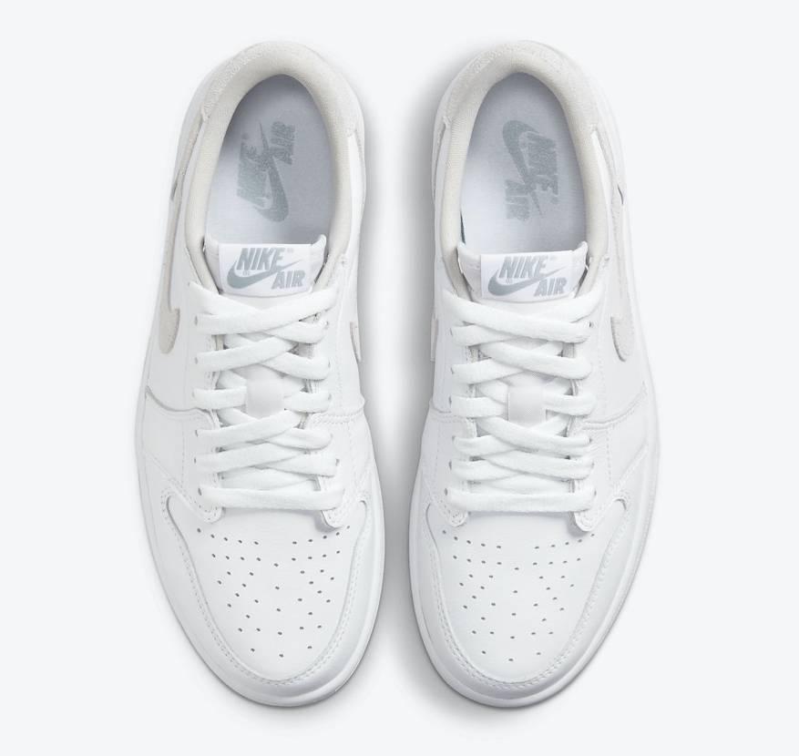 たくさんの方にそれは違うとコメントきそうだけど、 個人的に白の靴、白のスニーカ