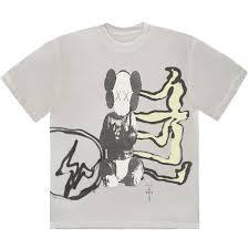 トラヴィスのカウズtシャツがまだ届かないんですけど何か理由ってありますか?買った