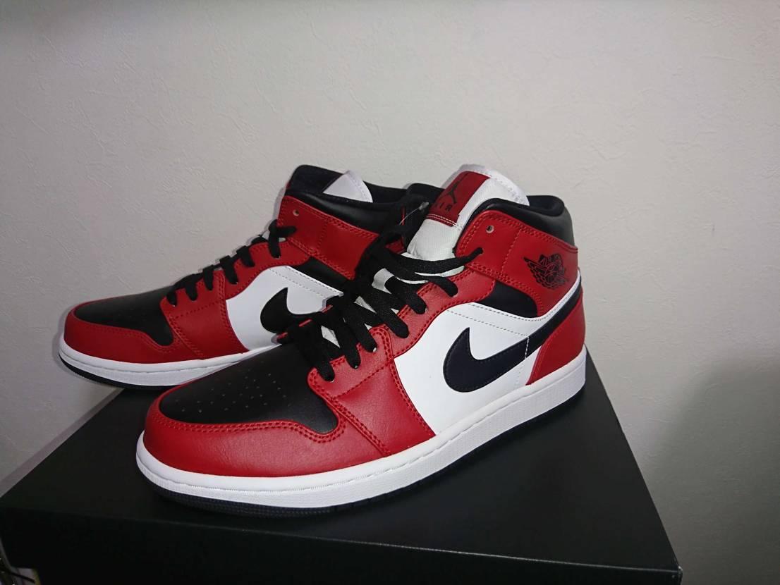 今さらですが ビフォーアフター わかりますか?# I Love Jordan