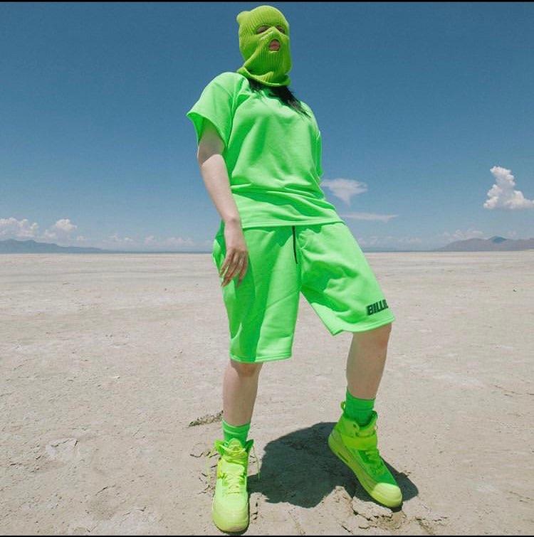 Billeが履いてるjordan3ってなんてモデルですか? 発売されてるんです