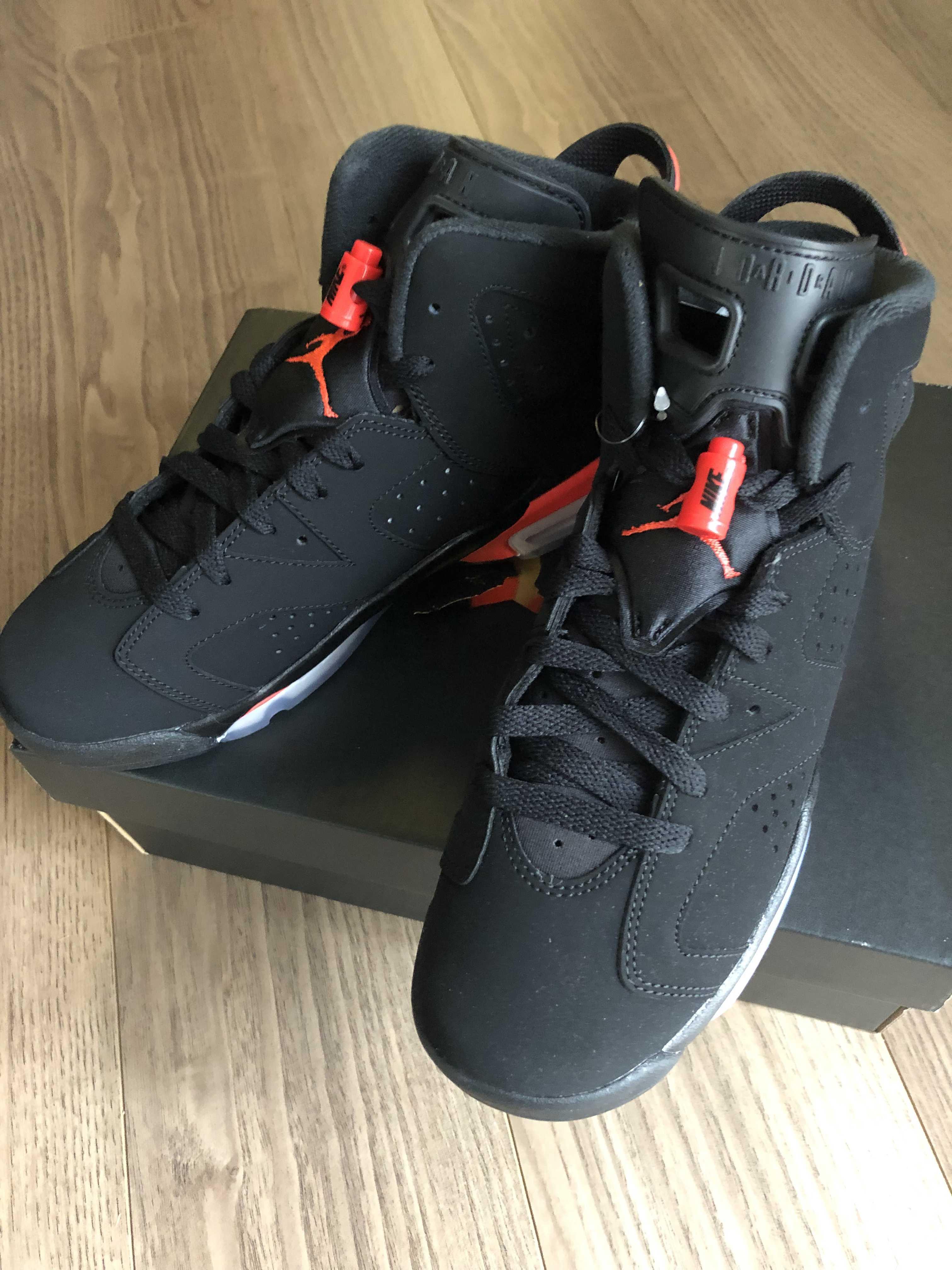 air Jordan6