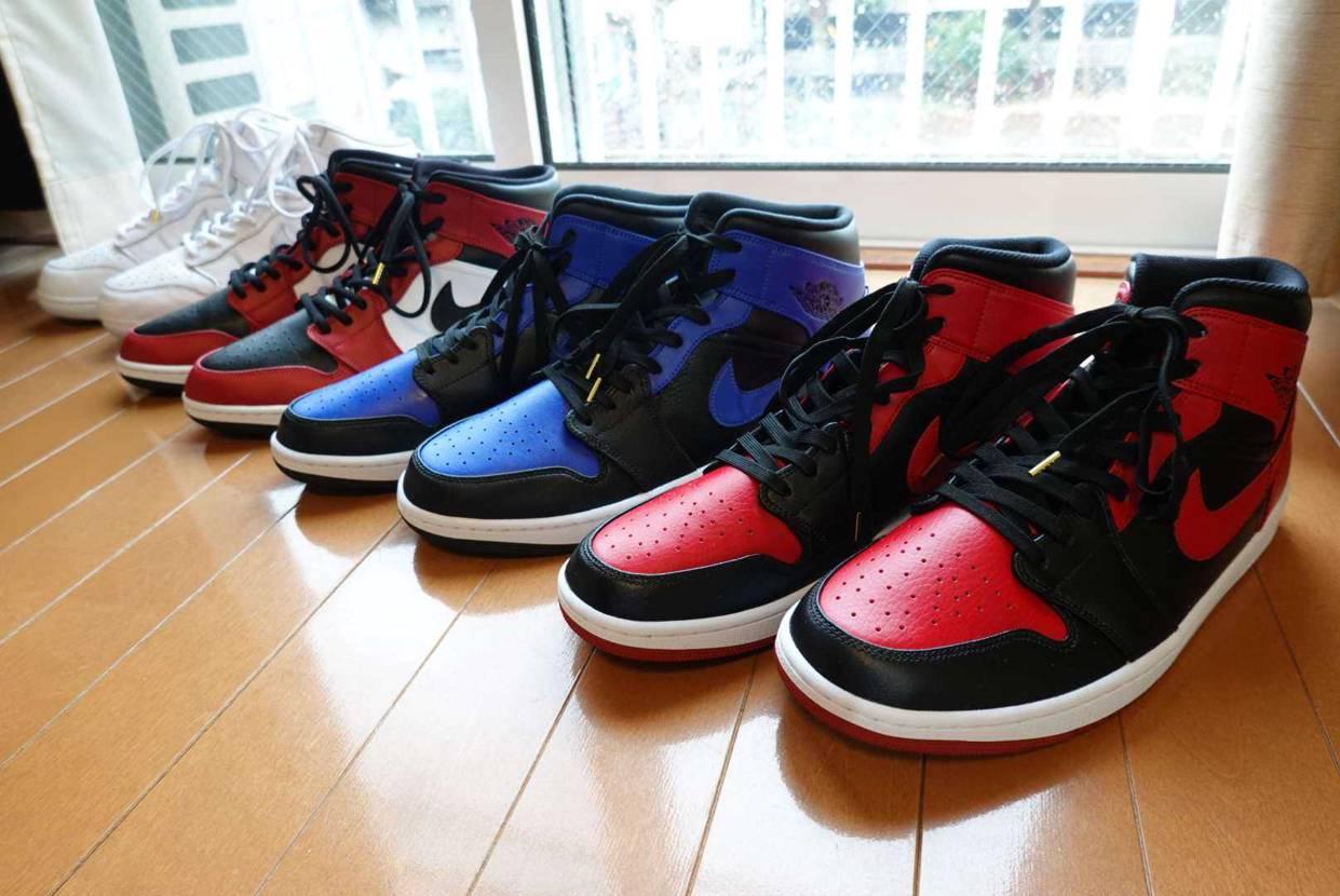 NIKEスニーカー図鑑2021 「NIKE Sneaker 80's Tokyo