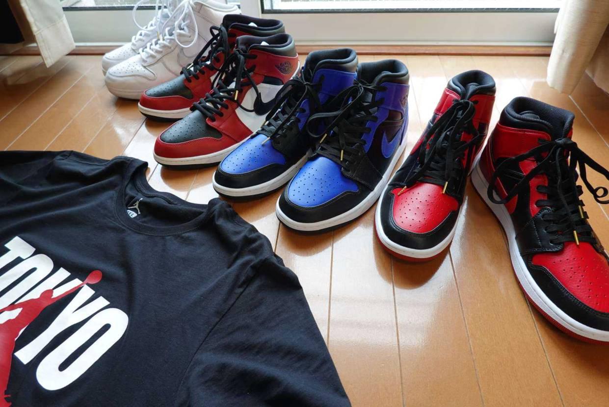 NIKEスニーカー図鑑2021 「NIKE Sneaker