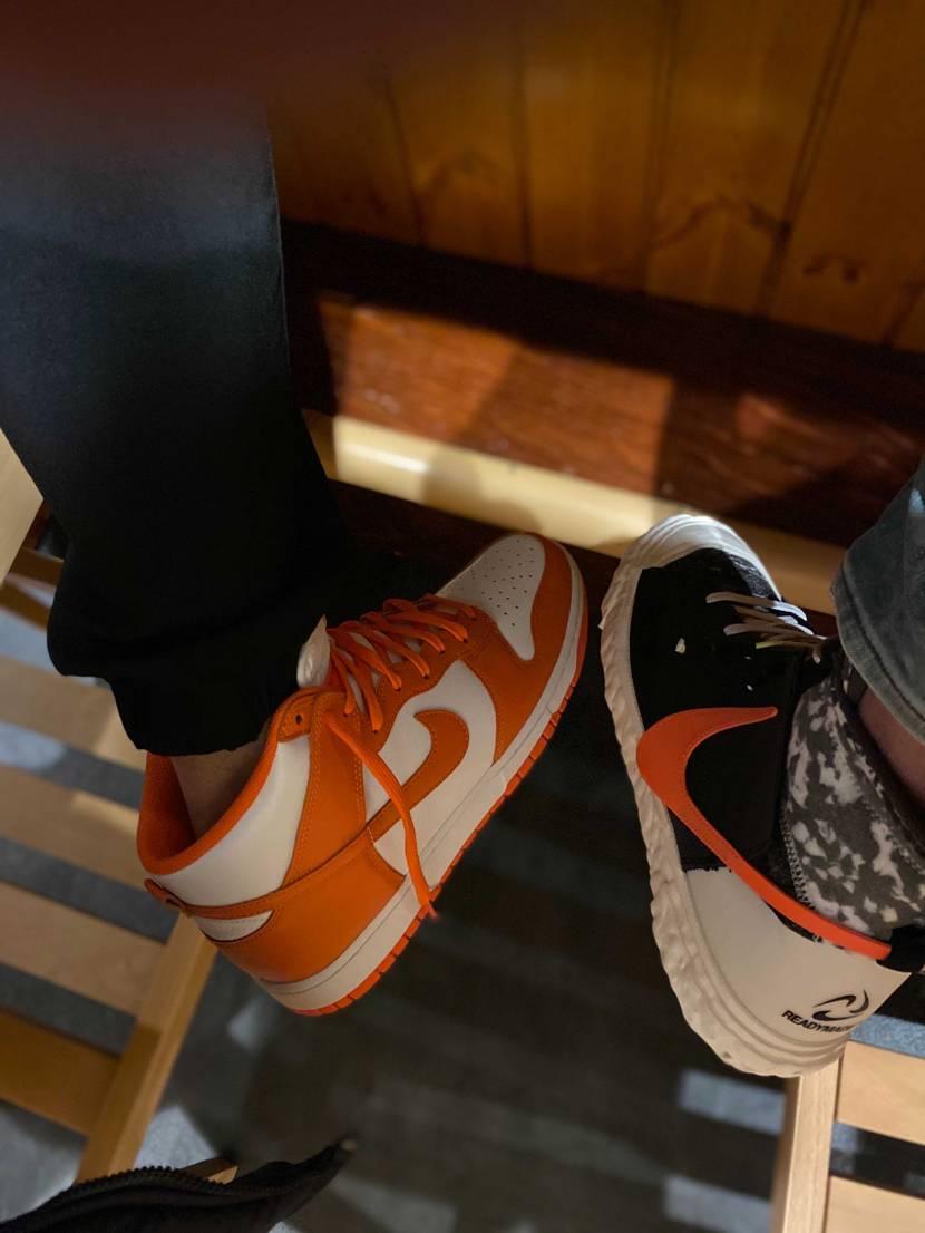 友達の息子にオレンジブレイズをプレゼント  声出して喜んでて良かった!